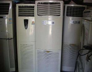 南昌柜机空调回收