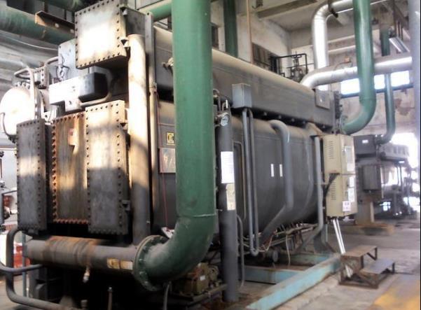 南昌制冷设备回收,冷库回收,冰柜回收,南昌溴化锂机组回收