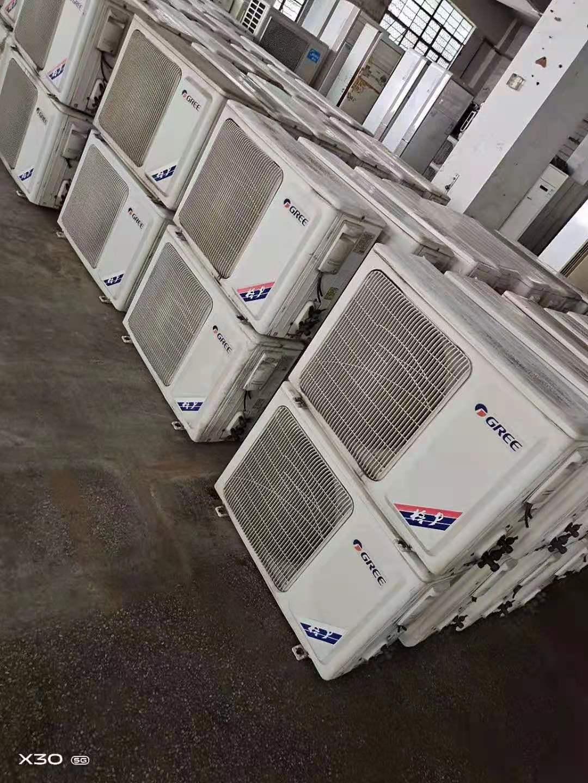 南昌空调回收 南昌二手空调回收 南昌旧空调回收 中央空调回收