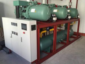 南昌制冷设备回收 水冷机组回收 螺杆机回收 风冷冷水机回收