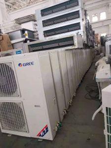 南昌空调回收,南昌二手空调回收,中央空调回收,格力空调回收电话
