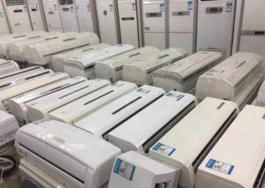 南昌空调回收 南昌市挂机空调回收 中央空调回收 二手制冷设备回收